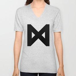 Monsta X -The Coe Unisex V-Neck