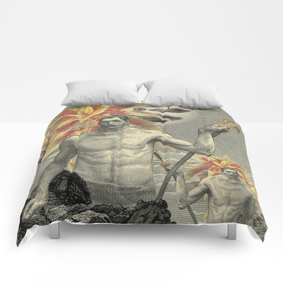 PALADINS Comforters