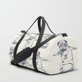 Be a Warrior Duffle Bag