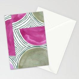 Orbits Stationery Cards