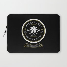 Miskatonic University  Laptop Sleeve
