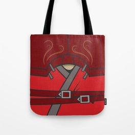Ninjago - Kai ZX Tote Bag