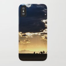 Quest After Truth iPhone X Slim Case
