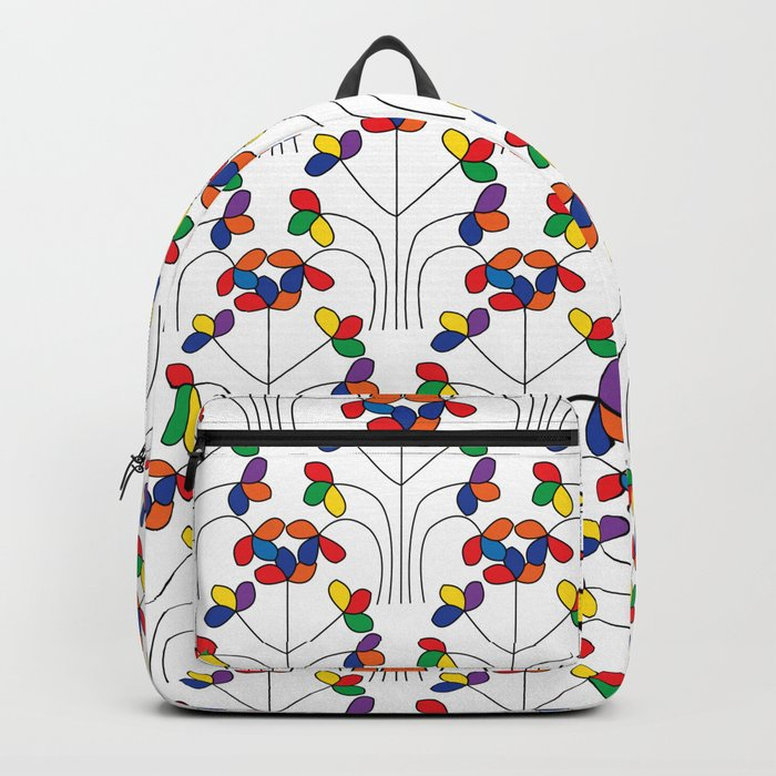 Pattern 26 Backpack