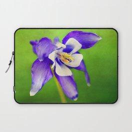 Spring Columbine Laptop Sleeve