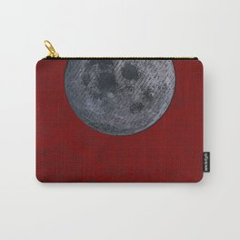 THE RED MOON LIMITED Carry-All Pouch