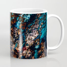 A Sudden Freeze Coffee Mug