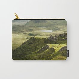 Isle of Skye, Scotland Carry-All Pouch