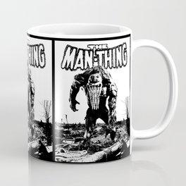the Manthing Coffee Mug