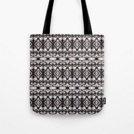 WereWolf 01 Pattern Tote Bag
