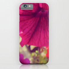 Floral Haze iPhone 6s Slim Case