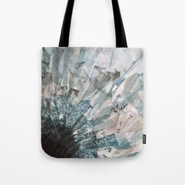 Beauty and the thief Tote Bag