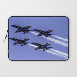 Blue Angels Laptop Sleeve