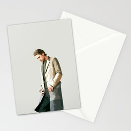 Aaron Tveit 25 Stationery Cards