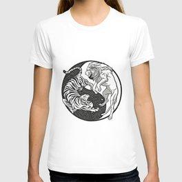 Wild Spirits T-shirt