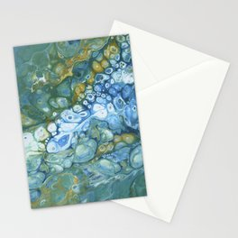 Ocean Exhibition Stationery Cards