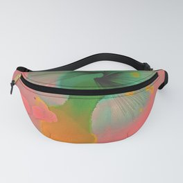 Center of Inattention Fanny Pack