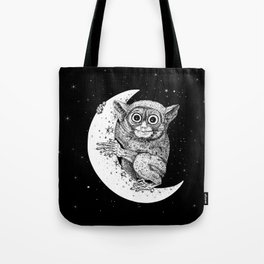 The Nocturnal Tote Bag