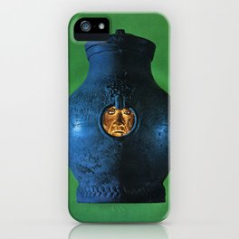 The Lapis The Storefront iPhone Case