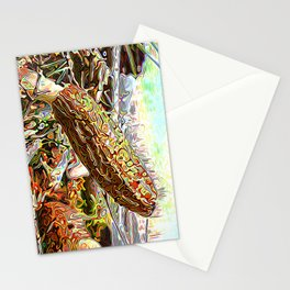 The Tightest Morel Stationery Cards