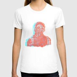 3D Josh (Ride) T-shirt