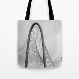 Being pulled in every direction Tote Bag