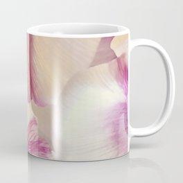 Layered Pink Coffee Mug