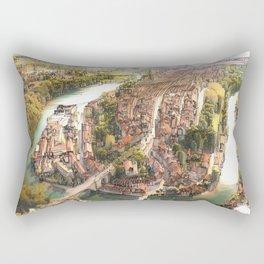Bern Rectangular Pillow