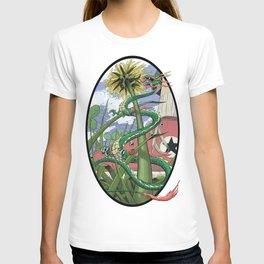 Dragons Unseen  T-shirt