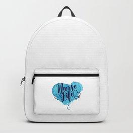 Nurse Life Backpack