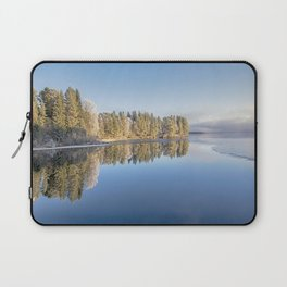 November Afternoon Laptop Sleeve