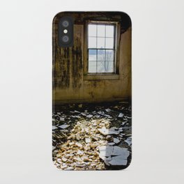 Upstairs room #2 iPhone Case