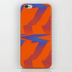 Digital Died/TigerPower iPhone Skin