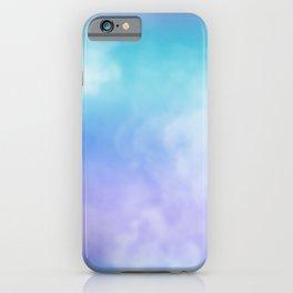 Dreamy Sky iPhone Case