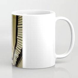 Never Ender Coffee Mug