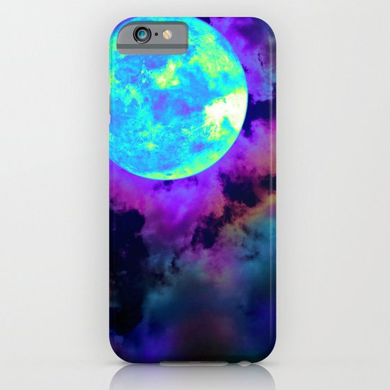 Moonshroud iPhone & iPod Case
