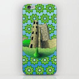 Blarney Castle iPhone Skin
