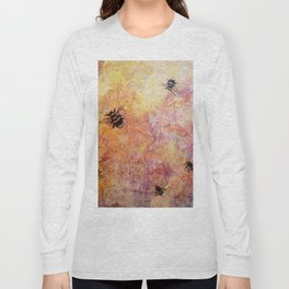 The Queen's Song: All Hail the Queen Long Sleeve T-shirt