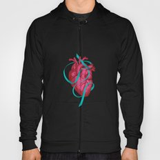 By heart Hoody