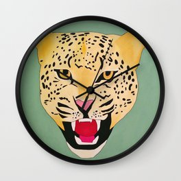 Cover 53 Wall Clock