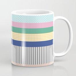 Eclectic Pattern Coffee Mug