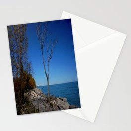 So Near, But Yet So Far #1 (Chicago Northerly Island Collection) Stationery Cards