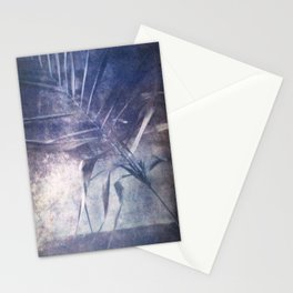 STILL LIFE WITH A PALM BRANCH. Film photography. Stationery Cards