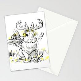 Mythical Stationery Cards