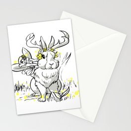 Mythical Stationery Cards