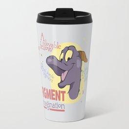 Lovable Fellow Travel Mug