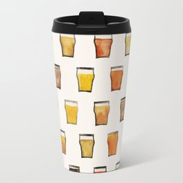 All the Beer in the World Travel Mug