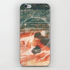 our next home iPhone & iPod Skin