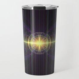 Ripple Rings Travel Mug