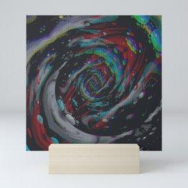 016 Mini Art Print